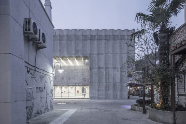 Taizhou Contemporary Art Museum