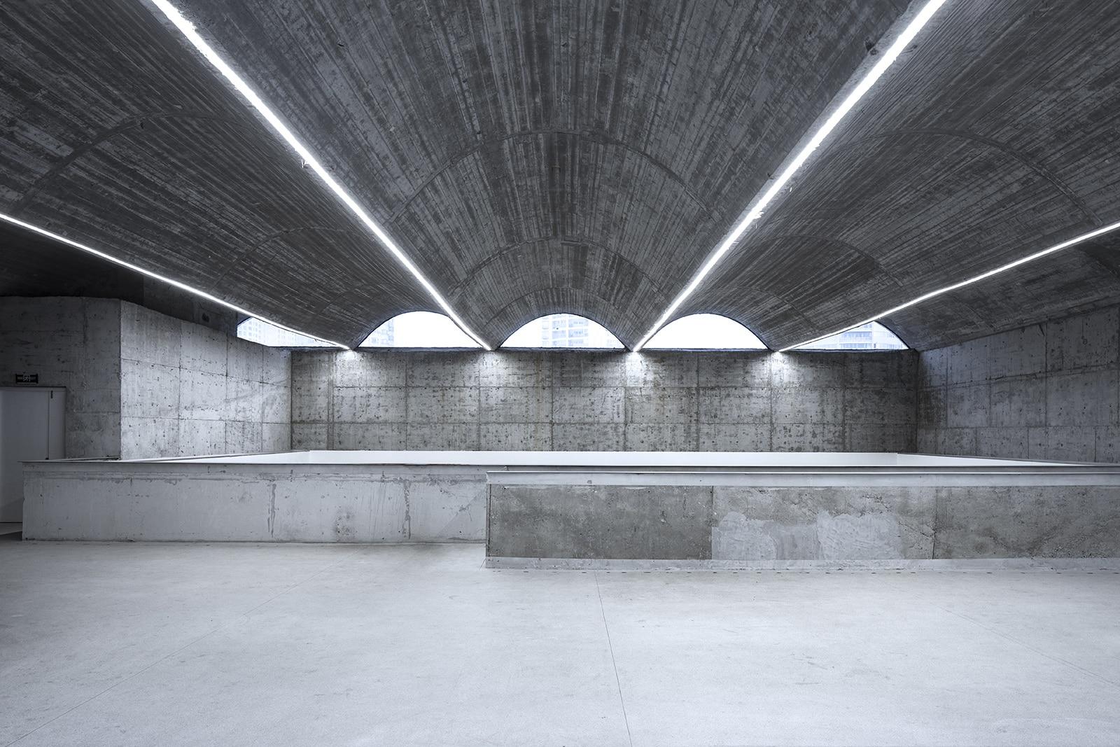 Taizhou Contemporary Art Museum  - 6 47