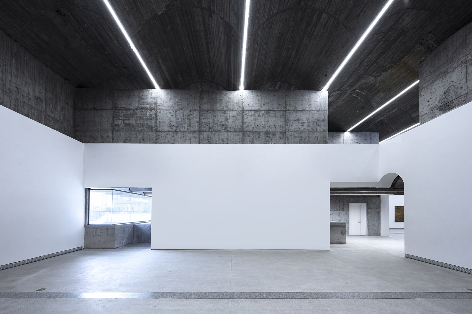 Taizhou Contemporary Art Museum  - 7.2 50