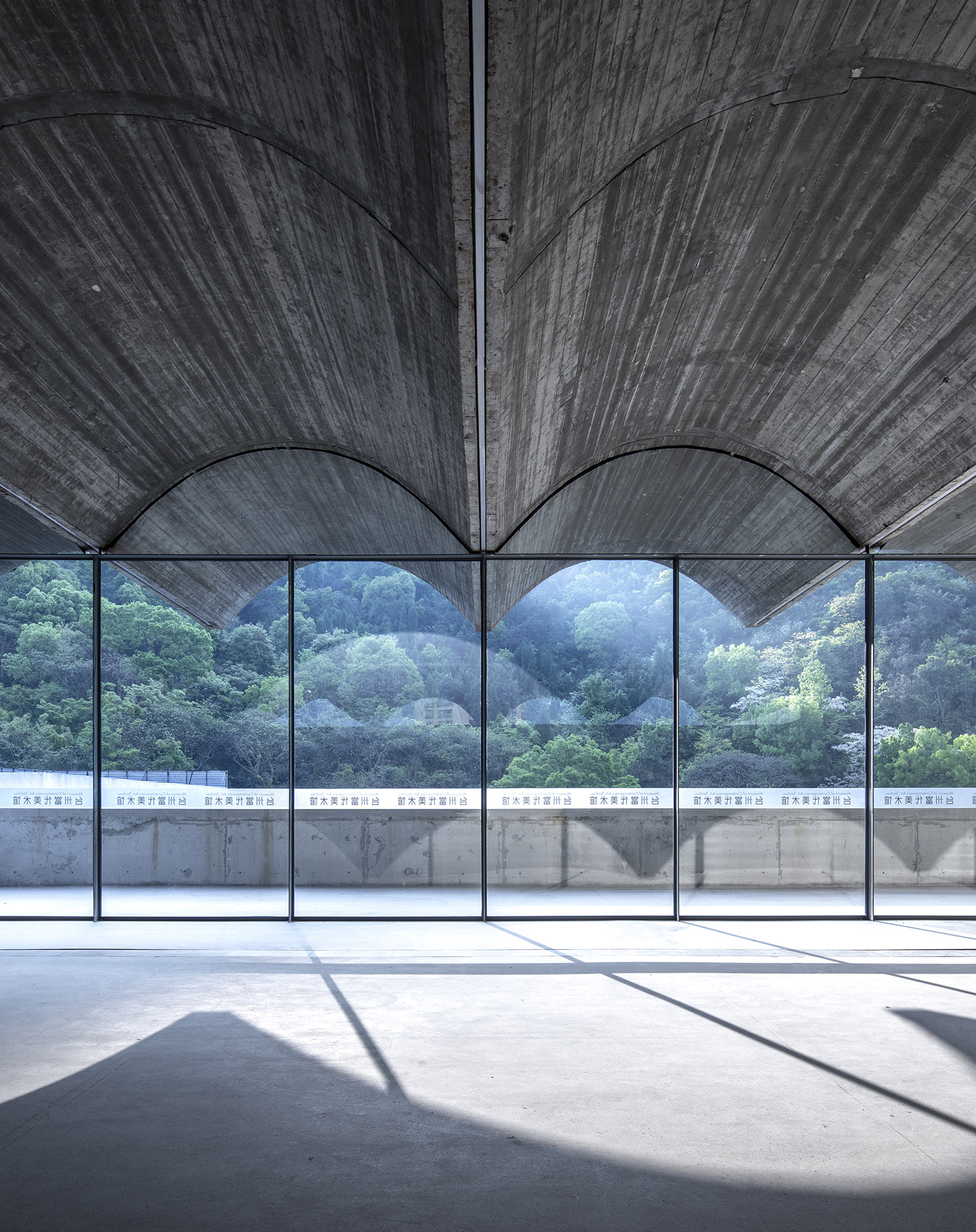 Taizhou Contemporary Art Museum  - 8 52