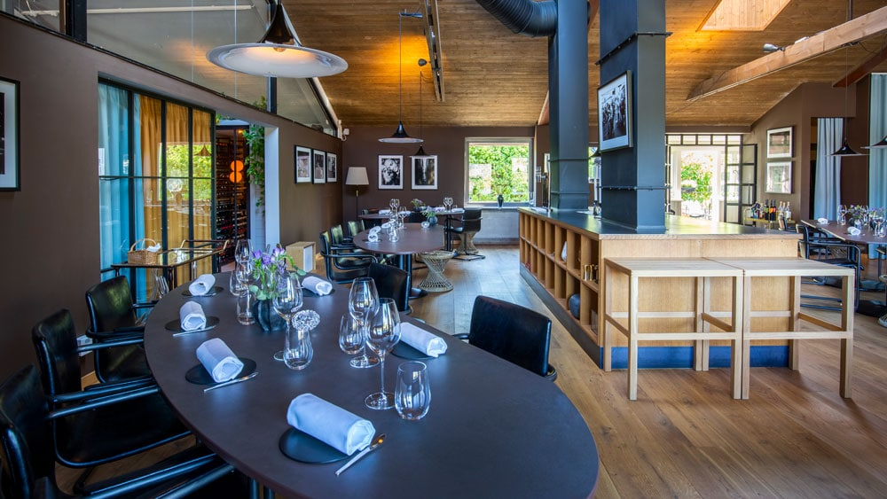 Restaurant Aloe  - Restaurant Aloe Dekton 8 1 53